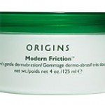 Origins Modern Friction Scrub Review