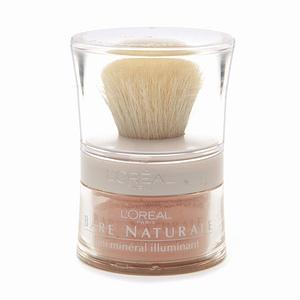 L'Oreal Bare Naturale Mineral Makeup