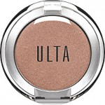 Ulta Cosmetics Eyeshadow Review