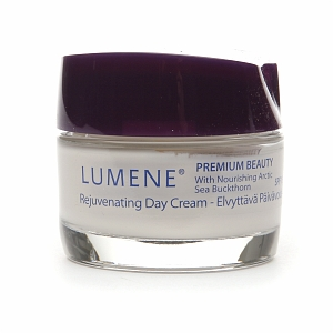 Lumene Day Cream Review
