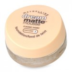 Review: Maybelline Dream Matte Mousse Foundation