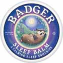 Badger Balm Sleep
