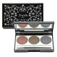 Fresh Cosmetics Satin Eye Liner Palette