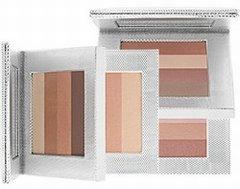 Smashbox Cosmetics Beyond Beauty Fusion Holdiay Eye Cheek Palette