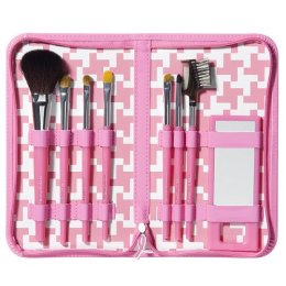 Pink Ribbon Target Sonia Kashuk Brushes