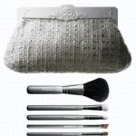 Contest! Win A M.A.C. Cosmetics Brush Set and Royal Assets Cool Eyes Palette!