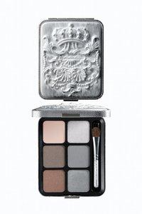 M.A.C. Cosmetics Royal Assets Holiday Smoky Eye Palette