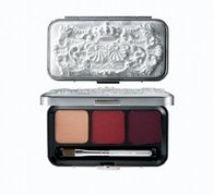 M.A.C. Cosmetics Royal Assets Holiday Collection Red Lips Palette