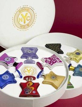 Bond No. 9 Perfume Fragrance Double Decker Gift Box