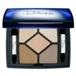 Dior Eye Shadow Five Colour Compact