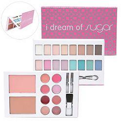 Sugar Cosmetics I Dream of Makeup Palette