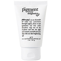 Philosophy a Pigment of Your Imagination Sunscreen Melasma Treatment