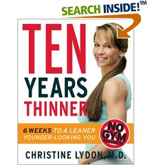 Ten Years Thinner Book Review
