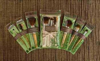Eco-Tools Makeup Brushes