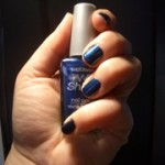 The Blue Nail Trend: Getting it Cheap with Wet-n-Wild!