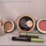 Review: New Sally Hansen Natural Beauty Cosmetics Inspired by Carmindy
