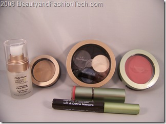 Sally Hansen Natural Beauty Cosmetics