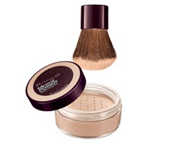 Maybelline Mineral Power Mineral Makeup Foundation