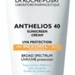 FDA Approval of La Roche-Posay Anthelios 40 Sunscreen