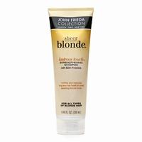 John Frieda Sheer Blonde and Brilliant Brunette