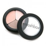 Smashbox Eye Shadow Trios: Small Size, But Great Value