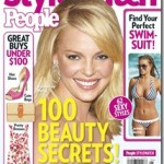 People Style Watch Special Beauty Secrets Issue