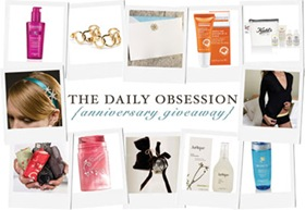 The Daily Obsession Contest