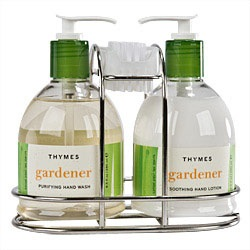 Thymes Gardener Collection