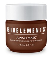 Bioelements Amino Acne Mask