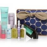 Get a Free Limited Edition Lela Rose Cosmetics Case and $120 in Samples at Beauty.com