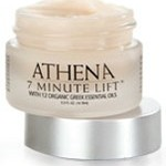 Athena 7 Minute Lift from Greek Island Labs
