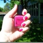 Maybelline Salon Expert Nail Polish