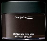 MAC Volcanic Ash Exfoliator