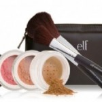 Elf Cosmetics Mineral Makeup Kit