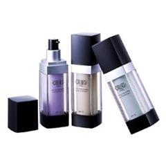 Callas Cosmetics Japan Korea France Light Up Makeup Base