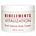 Bioelements Vitalization Body Creme