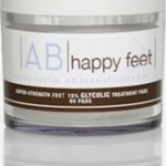 Kill Calluses and Soften Feet with AB Skin Care Happy Feet