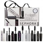 Try Seven Mascaras With Sephora Lash Stash