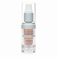 Dr. Michelle Copeland Ageless Foundation