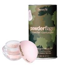 Benefit Cosmetics Powderflage