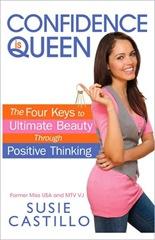 Confidence is Queen Susie Castillo Miss USA