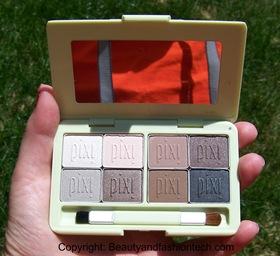 Pixi Eyeshadow Palette Target
