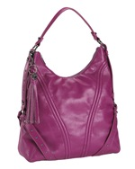 Monica Botkier for Target Purple Handbag