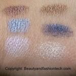 Budget Beauty! Tropez Eyeshadow Palettes