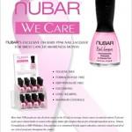 Nubar Oh Baby Pink Polish