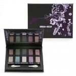 A Few Great Holiday Makeup Palettes