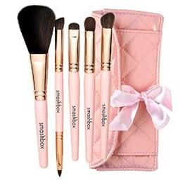 Smashbox Makeup Brushes