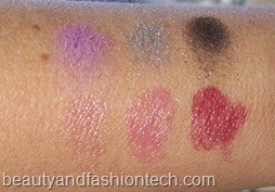 Too Faced Makeup Eye Shadow Swatch