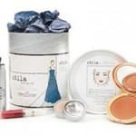 Fashion Week Special: Backstage With Lea Rose Kit From Stila
