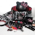 Hello Kitty for MAC February 10